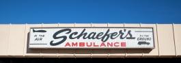 Schaefer's Ambulance